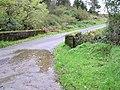 Bridge over the Glenhordial Burn - geograph.org.uk - 70049.jpg