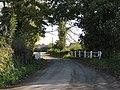 Bridge over the Little Lugg - geograph.org.uk - 1028815.jpg
