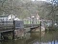 Bridge over the river - geograph.org.uk - 746335.jpg