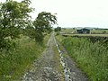 Bridleway looking to Joan Royd Lane - geograph.org.uk - 479732.jpg