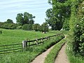 Bridleway near Braunston, Northamptonshire - geograph.org.uk - 873173.jpg