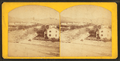 Brigham Young's house, Salt Lake City, from Robert N. Dennis collection of stereoscopic views.png