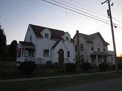 Brisbin, Pennsylvania