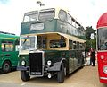Bristol vintage bus rally ~ caerphilly council (9503971315).jpg