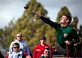 British Royal Marine Joe Townsend, a Wounded Warrior with the Allies Team, shot puts during the 2012 Marine Corps Trials hosted by the Wounded Warrior Regiment at Marine Corps Base Camp Pendleton, Calif 120219-M-AR635-246.jpg