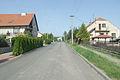 Brno-Chrlice - Břetislavova street.jpg