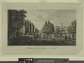 Brodway-gatan och Radhuset i Newyork (NYPL Hades-1785716-1650685).tiff