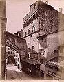Brogi, Carlo (1850-1925) - n. 8542 - Firenze - Palazzo dell'arte della Lana.jpg