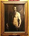Bronzino, ritratto di andrea doria come dio del mare, genova, 1545-46, 01.JPG