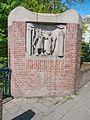 Brug 200, Vondelbrug, scène uit de Gijsbrecht van Aemstel, Hildo Krop 1942 foto 2.jpg
