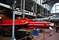 Bruxelles Musée Royal de l'Armée Flugzeug 17.jpg