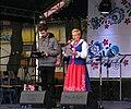 Brześć Kujawski-organizers of IV Folk Music Bands Festival.jpg