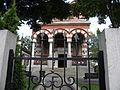 Bucuresti, Romania, Biserica Sfantul Gheorghe Plevnei-Malmaison, Calea Plevnei (1).JPG