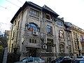 Bucuresti, Romania, Str. Alexandru Philippide nr. 4, sect. 2 (Cod B-II-m-B-19377) (1 prim).JPG
