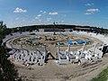 Budowa stadionu dla żużlowców - Stadion Orzeł.jpg