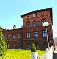 Budynek Instytutu Artystycznego UMK w Toruniu.jpg