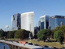 Buenos Aires-Internationell anknytning-Fil:Buenos Aires-Retiro(CatalinasNorte)-P3090002