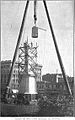 Building the Dewey Victory Monument, San Francisco.jpg
