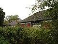 Buildings in Attenborough Nature Reserve - geograph.org.uk - 929154.jpg