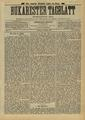 Bukarester Tagblatt 1891-02-06, nr. 027.pdf
