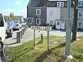 Bumpers Lane, Portland, Dorset - geograph.org.uk - 1288725.jpg
