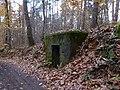Bunkers KW linie langs Magrijsbosweg - 392114 - onroerenderfgoed.jpg