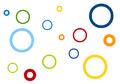 Bunte Kreise auf weißem Grund.png