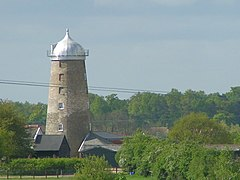 Burgh Mill, Suffolk 2005.jpg