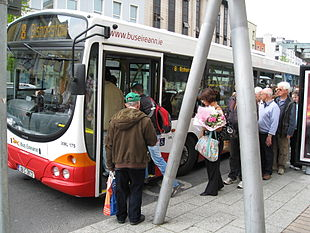 Bus Éireann - Wikipedia