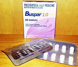 definition of buspirone