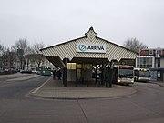Busstation tramplein Purmerend