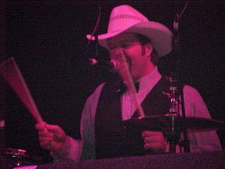Jonathan Norton American musician