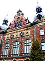 Bydgoszcz, gmach Dyrekcji Kolei, 1886-1889 8.JPG