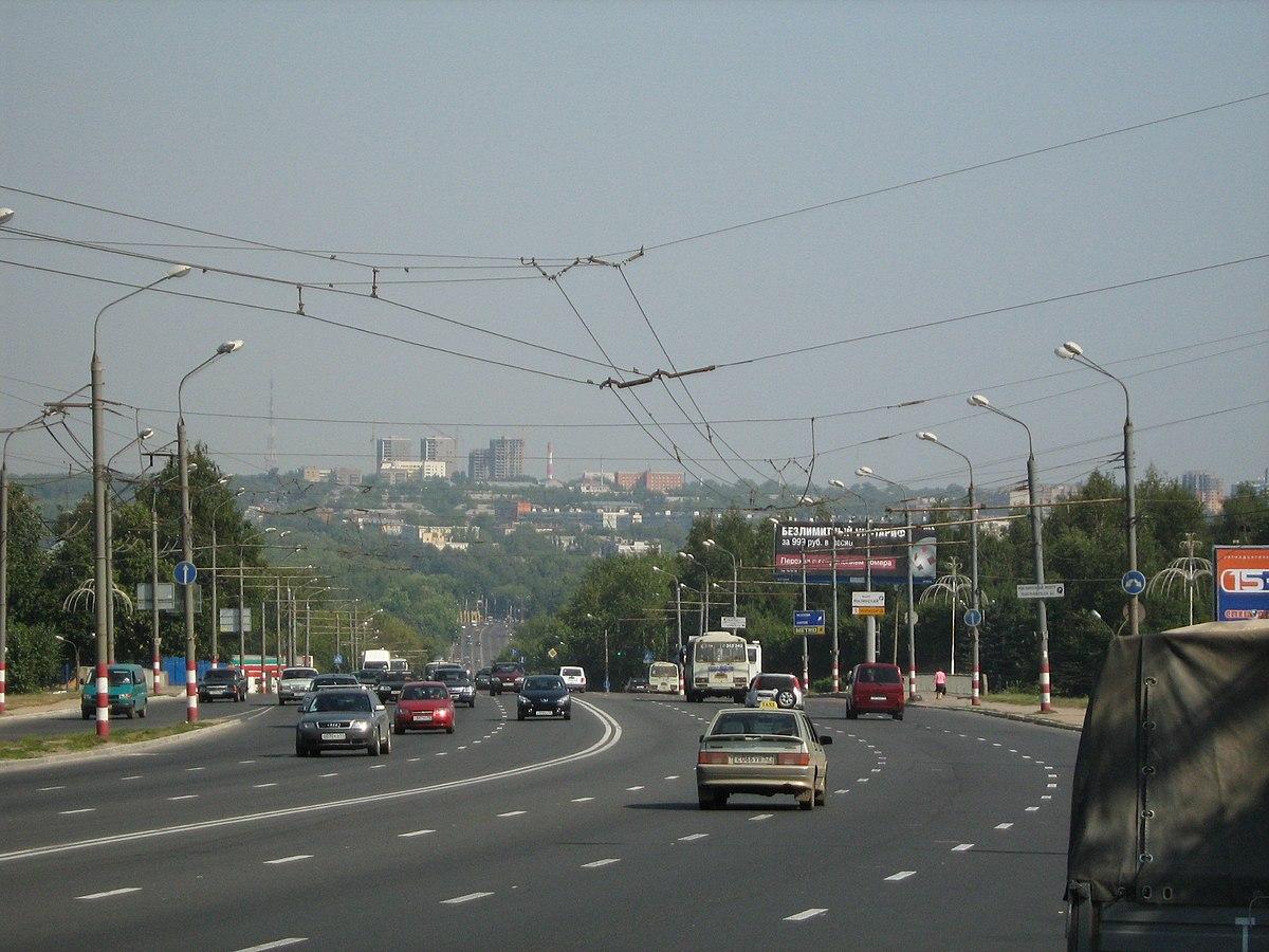 схема проезда ольгино-ванеева211