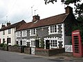 C19 flint cottages - geograph.org.uk - 883796.jpg