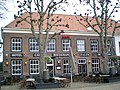 CAFE-RESTAURANT DE- ROSKAM PLEIN-25 Houten Nederland.JPG