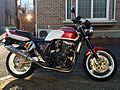 CB1000 SUPER FOUR 1993Model.JPG