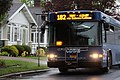 CDTA bus passes through Cohoes, New York.jpg