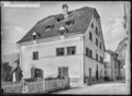 CH-NB - Landquart, Haus, Fassade, vue partielle - Collection Max van Berchem - EAD-7033.tif