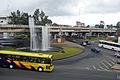 CRC 07 2009 San Pedro Roundabout 6322.JPG