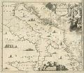 Caarte vande Golf van Venetien waar in vertoont wert de Zeekuften van Italien, Dalmatien en Griekenlant - Dapper Olfert - 1688.jpg