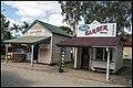 Caboolture Historical Village Butcher and Barber Shop-1 (35602775062).jpg