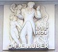 Caen hôtel Malherbe bas-relief Auber.JPG