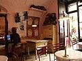 """Cafe """"Camelot"""", Kraków - panoramio.jpg"""