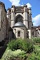 Cahors (46) Cathédrale Saint-Étienne - Extérieur 03.jpg
