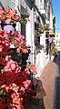 Calle San Miguel looking up - Estepona Garden of the Costa del Sol.jpg