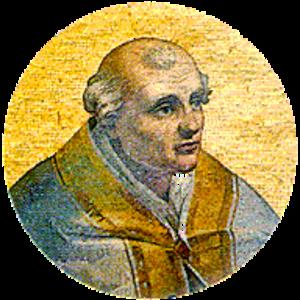 Pope Callixtus II - Image: Callistus II