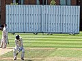 Cambridge University CC v MCC at Cambridge, England 036.jpg