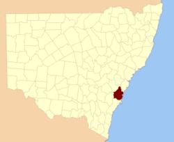 Camden NSW
