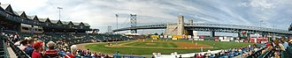 Campbell's Field - Image: Campbell's Field, Camden, New Jersey